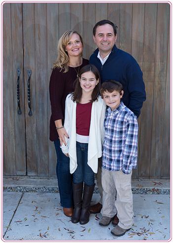 Angle Family Photo